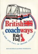 The Rise and Fall of British Coachways