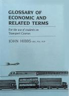 GLOSSARY OF ECONOMIC AND RELATED TERMS