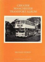 Greater Manchester Transport Album