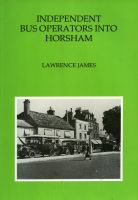 Independent Bus Operators into Horsham